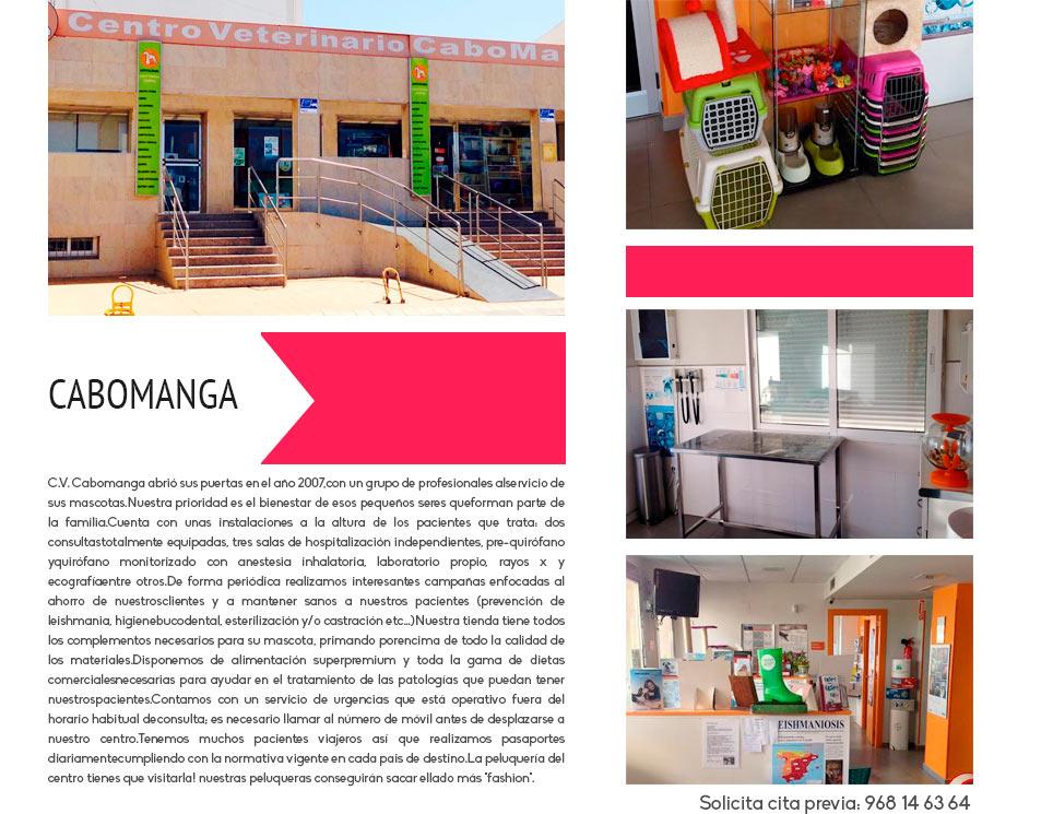 cabomanga